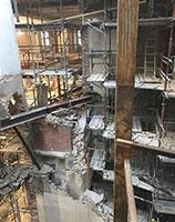 Totalrehabilitering og ombygging i Øvre Slottsgate 12