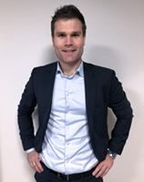 Jon Rasmus Aurdal ny finansdirektør i Eiendomsspar