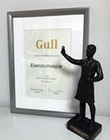Farmandprisen 2017 til Eiendomsspar