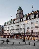 Grand Hotel blir Scandic signaturhotell