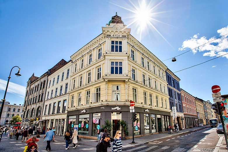 Karl Johans gate 6