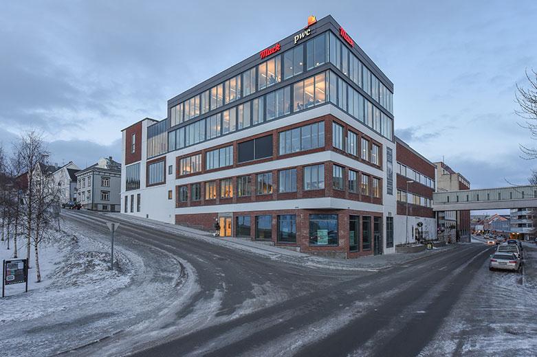 Kulturkvartalet, Tromsø