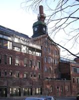 Thorvald Meyers gate 2A kjøpt av Victoria Eiendom - Ringnes gamle bryggeri