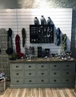 Blomz Accessories pop up-butikk i Nedre Slottsgate 21