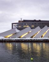 Eiendomsspar kjøper Polaria i Tromsø
