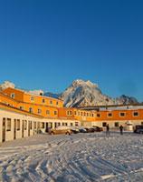 Eiendomsspar kjøper Vestfjord Hotell Lofoten