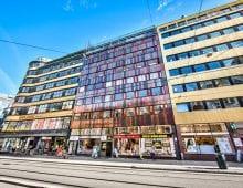 Storgata 10B butikk Oslo