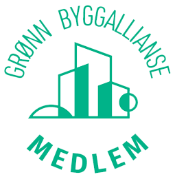 Eiendomsspar medlem Grønn Byggallianse