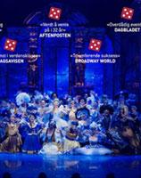 Phantom of the opera i Folketeaterpassasjen, Eiendomsspar