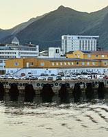 Scandic skal drifte Vestfjord Hotell i Lofoten