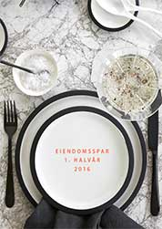 1. halvårsrapport 2016 for Eiendomsspar