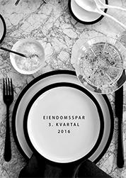 3. kvartalsrapport 2016 for Eiendomsspar