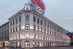 Øvre Slottsgate 12 Oslo