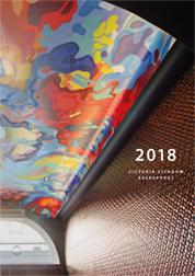 Victoria Eiendom årsrapport 2018