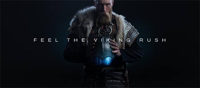 The Viking Planet i Oslo