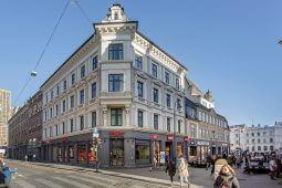 Eiendomsspar Karl Johans gate 3 Oslo