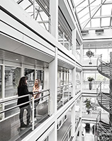 Kontorfellesskapet Karihaugveien 89 Oslo