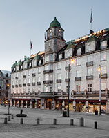 Grand Hotel Oslo vunnet World Travel Awards