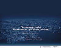 Eiendomsspar og Victoria Eiendom aksjonær- og analytikerpresentasjon 19.02.2021