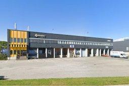 Forusbeen 15 Stavanger