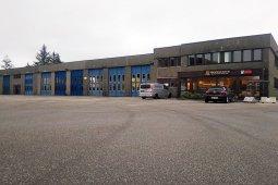 Forusbeen 17 Stavanger