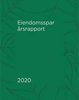 Årsrapport 2020 Eiendomsspar