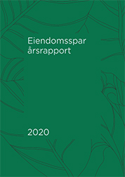 Eiendomsspar Årsrapport 2020