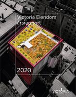 Årsrapport 2020 Victoria Eiendom