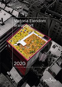 Victoria Eiendom årsrapport 2020