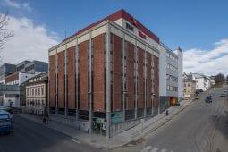 Mack Kulturkvartalet Tromsø