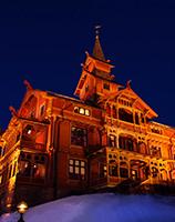 Scandic Holmenkollen Park Hotel pusses opp for 280 millioner