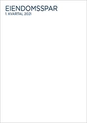 1. kvartalsrapport 2021 Eiendomsspar