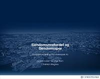 Generalforsamling 2021 Eiendomsspar