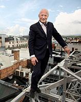 Christian Ringnes kåret til eiendomsbransjens mektigste