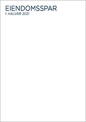 1. halvårsrapport 2021 Eiendomsspar