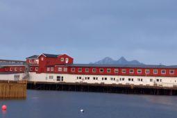 Fiskergata 46 Svolvær